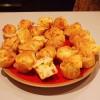 Muffins façon tartiflette