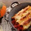 Cannelloni au boeuf et potimarron