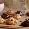 Elisenlebkuchen - petits pains d'épices aux fruits secs