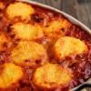 Gnocchi à la romaine, Céréales originales & savoureuses légumineuses de Marie Chioca