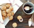 Tartelettes rustiques aux pommes et à la grenade {Battle Food #3}