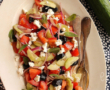 Smoothie pastèque framboise «l'acidulé»