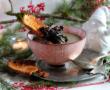 Elisenlebkuchen – petits pains d'épices aux fruits secs