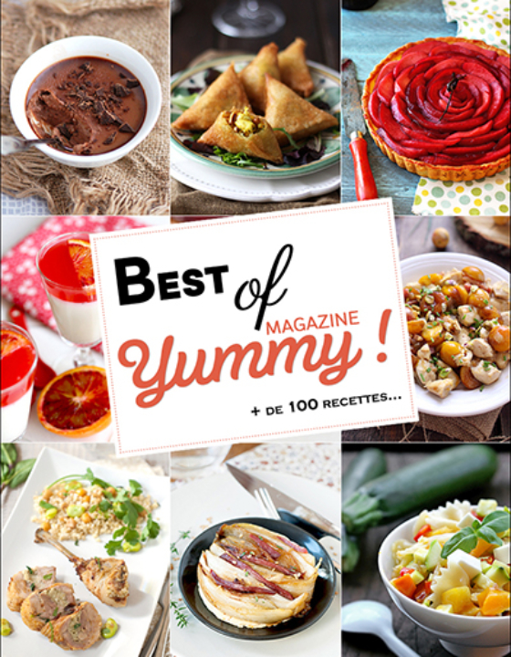 Best of Yummy Magazine