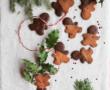 Fondant chocolat marron à l'huile d'olive {sans gluten- sans lait}