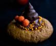 Gâteau marbré au chocolat {sans lait}