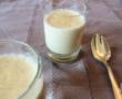 Gratin de crozets à la crème de brocolis au Beaufort
