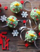 Winter fruitsalade en siroop met kerst kruiden en vanille {Om voor te bereiden op Kerstmis #7}