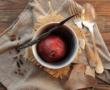 Chocolade truffels met cocos crème {Om voor te bereiden op Kerstmis #10}