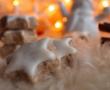 Vitelottes Hasselback aardappelen en bloem roze zout {Om voor te bereiden op Kerstmis #4}
