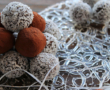 Velouté de salsifis et torsades feuilletées à la tapenade {Pour préparer Noël #9}