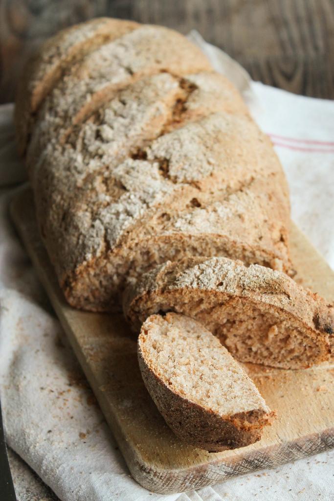 Bread full House
