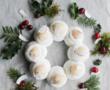 Chocolat chaud aux épices de Noël