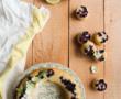Chantilly au caramel au beurre salé