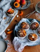 Gaufres de pomme de terre {sans lait – sans gluten}