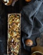 Muffins vegan et sans gluten – recette de base