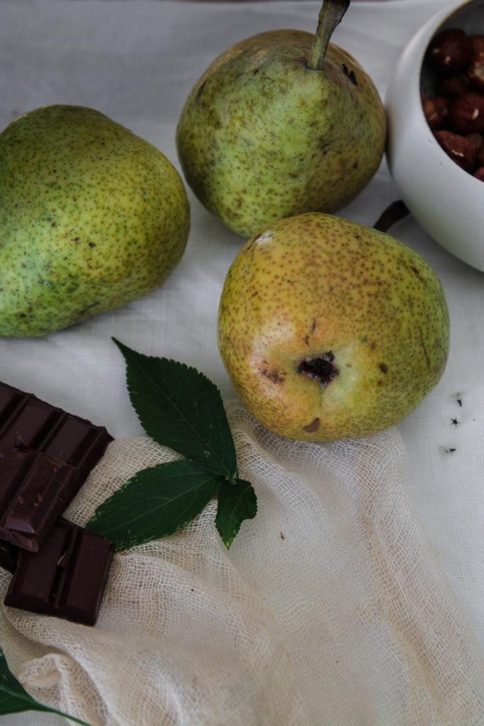 recette de Fondant chocolat