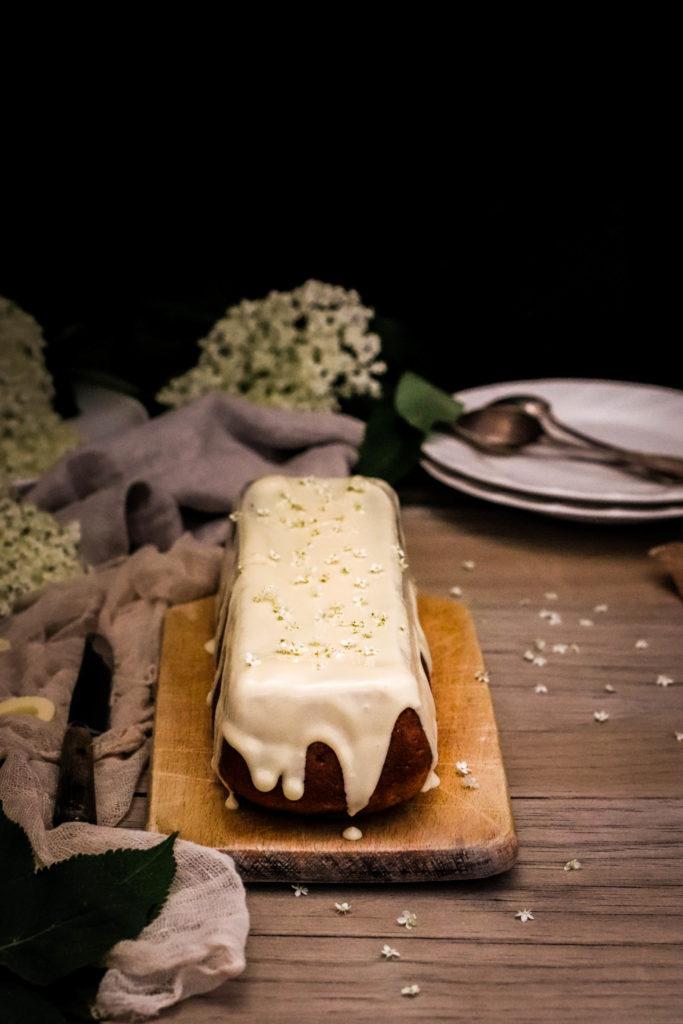 Cake sureau