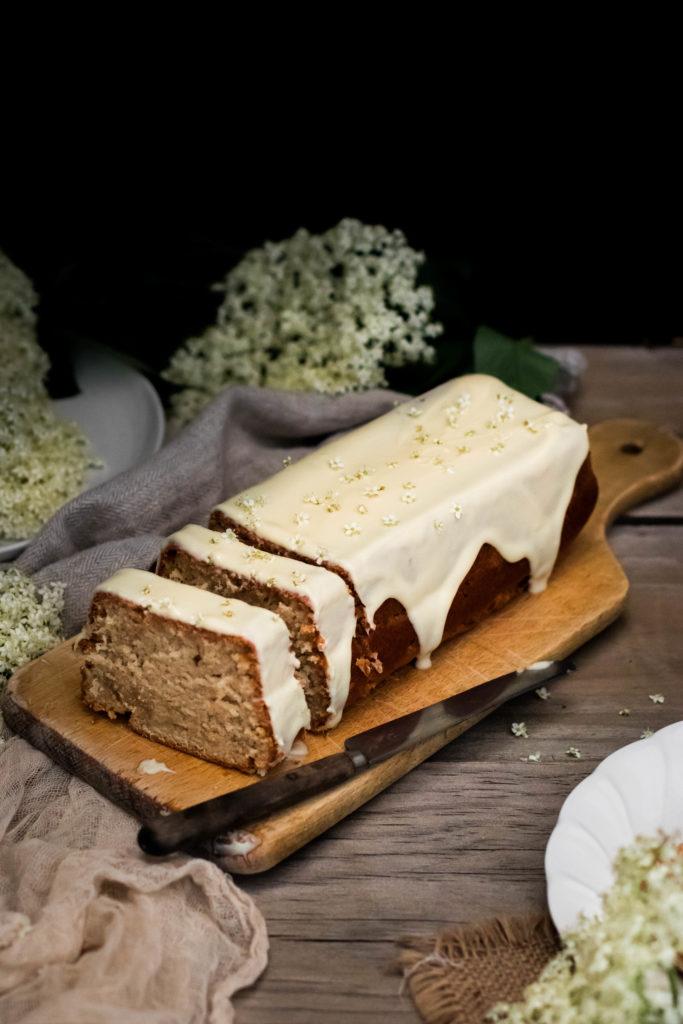cake au yaourt vegan